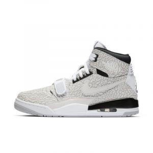 Nike Chaussure Air Jordan Legacy 312 pour Homme - Blanc - Couleur Blanc - Taille 47.5