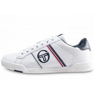 Sergio Tacchini Chaussures Parigi Ltx hee blanc - Taille 40,41,42,43,44,45