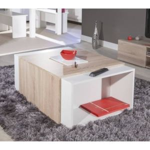 Table basse modulable Charly