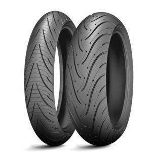 Michelin 160/60 ZR18 (70W) Pilot Road 3 Rear M/C