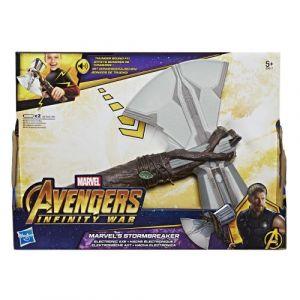 Hasbro Marteau électronique de Thor Avengers Infinity War