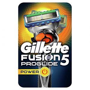 Gillette Rasoir Flexball