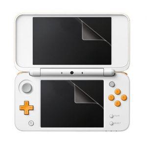 Subsonic Pack de protections d'écran haute qualité pour console Nintendo New 2DS XL et Nintendo new 3DS XL