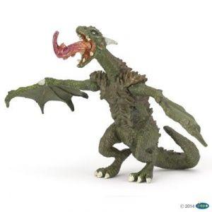 Papo 36006.0 - Figurine dragon articulé