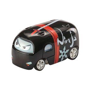Revell Voiture radiocommandée : Mini RC Car : Ninja