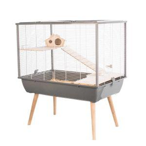 Zolux Neo Silta - Cage pour petits rongeurs