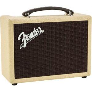 Fender Indio 60W Crème - Enceinte Bluetooth