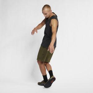 Nike Débardeur de training Breathe pour Homme - Noir - Taille 2XL - Male