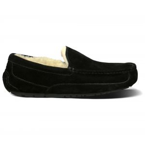 UGG australia UGG Ascot Chaussons Homme Black 45