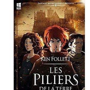 Ken Follett : Les Piliers Den La Terre [PC]