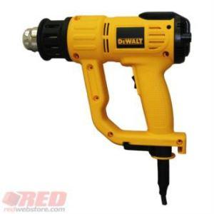 Dewalt D26414 - Décapeur thermique 2000W