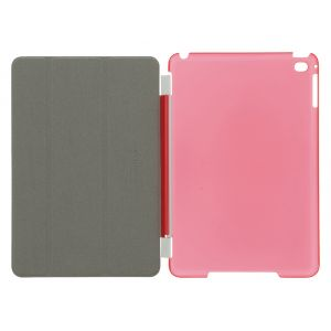 Sweex SA542 - Etui de protection pour tablette Portfolio Apple iPad Mini 4 Rouge
