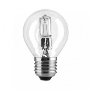 GE Lighting Ampoule halogène 42 W base E27 240 V (76547)