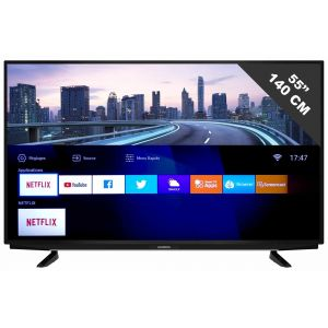 Philips 55OLED935 - TV OLED