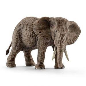 Schleich 14761 - Éléphant d'Afrique femelle
