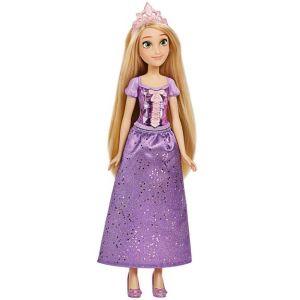 Hasbro Disney Princesses - Poupée Raiponce Poussière d'étoiles