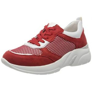 Remonte Sneakers - Rouge - Taille 43