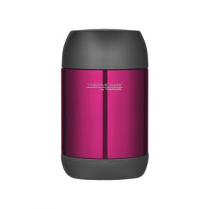 Thermos Porte aliment isotherme 50cl ultra pink - Thermocafé
