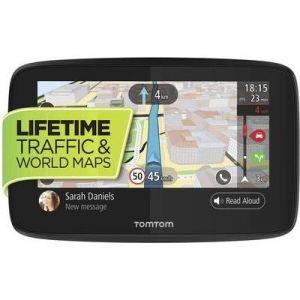 TomTom GO 520 World - GPS auto