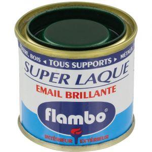 Flambo Laque brillante - 50 ml - Vert foncé