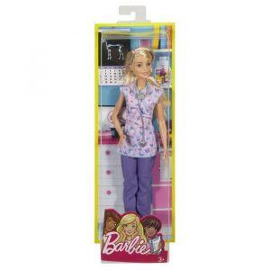 Mattel Barbie infirmière (DVF57)