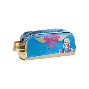Karacter Mania Trousse DC Super Héro Girls - Super Girl