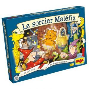 Haba Le Sorcier Malefix