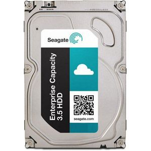 "Seagate ST3000NM0005 - Disque dur interne Enterprise Capacity 3 To 3.5"" SATA lll 7200 rpm"