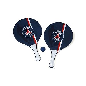 Absis SA Set de Raquettes de Beach Ball PSG