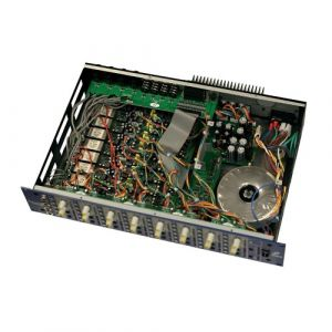 Focusrite Isa Stereo-adc