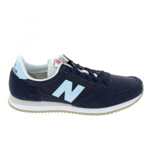 New Balance Chaussures casual 220 Bleu marine - Taille 39