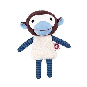 Franck & Fischer Doudou Trisse le singe