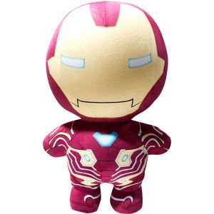 Infinity Marvel Inflate-A-Heroes Peluche Gonflable Iron Man 76 Cm