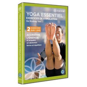 Gaiam : Yoga essentiel, Exercices de stimulation