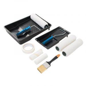 Silverline Kit de décorateur 11 pcs