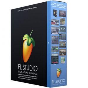 Image Line FL STUDIO 20 Signature Edition