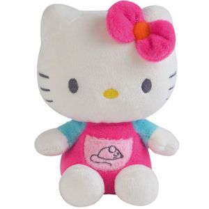 Jemini Peluche Hello Kitty (12 cm)
