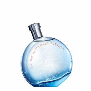 Hermès Eau des Merveilles Bleue - Eau de toilette pour femme