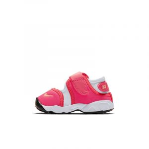 Nike Chaussure Little Rift pour Bébé/Petit enfant - Rose - Couleur Rose - Taille 22