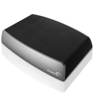 Seagate STCG3000200 - Disque dur externe Central 3 To Ethernet