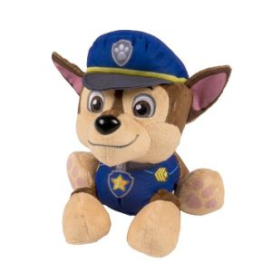 Spin Master Peluche Pat' Patrouille : Chase