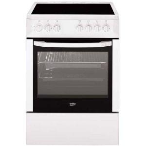 Beko CSE69100W - Cuisinière induction 4 zones