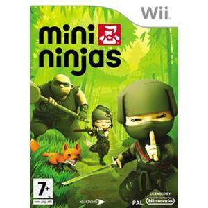 Mini Ninjas [Wii]