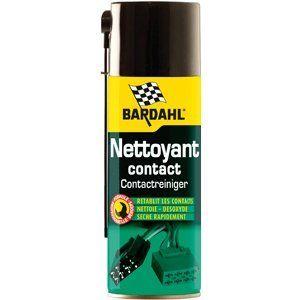 Bardahl Nettoyant Contact 400ml