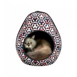 Ibiyaya Dôme Pet House
