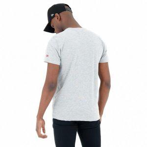 A New Era T-shirt des Miami Heat New Era avec logo de l'équipe - Homme