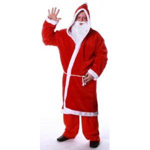 Déguisement Père Noël pour adulte