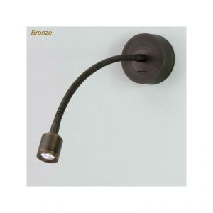 Astro 0660 - Applique lampe de lecture Fosso Switched LED