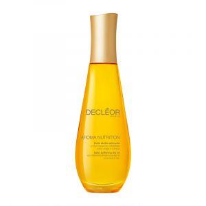 Decléor Aroma Nutrition - Huile sèche satinante corps, visage et cheveux