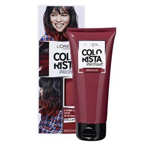 L'Oréal Colorista Washout 12 red
